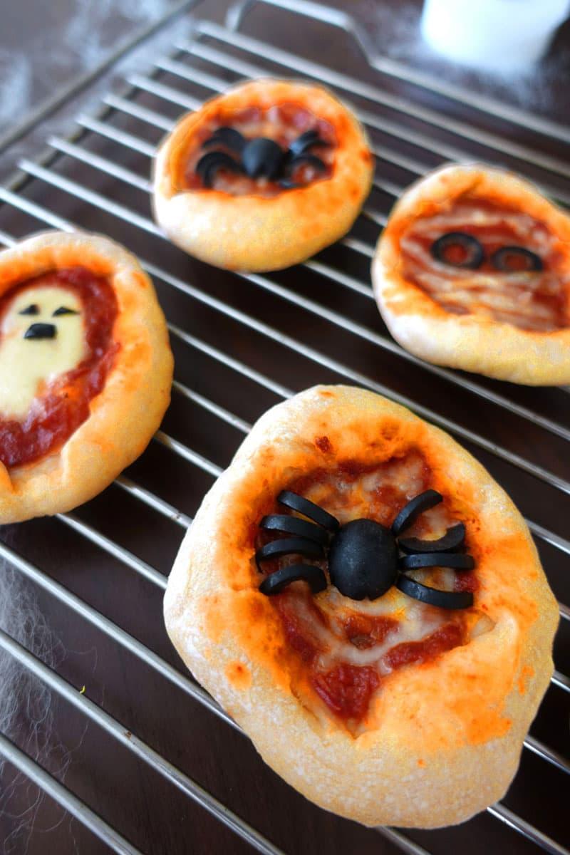 Pizzettis zum Selber machen