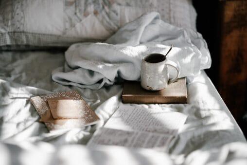 Hygge Tipps für den Alltag und Gemütlichkeit