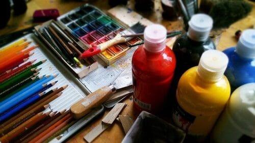 Acrylfarben kaufen Shop Paradieschen