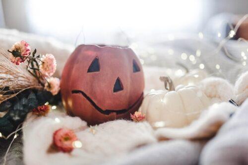 Halloween Dekoration kaufen