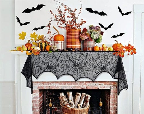 Halloween Dekoration Shop