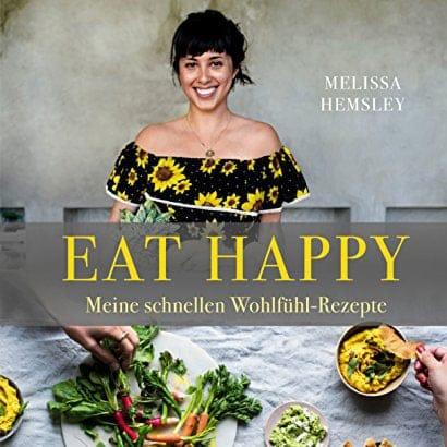 Kochbuch eat happy von Melissa Hemsley