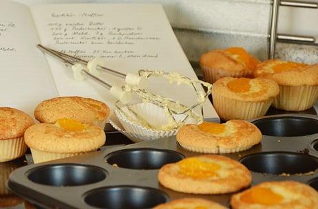 Muffins Backform Muffinform Muffinblech